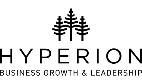 Hyperion Business Growth Logo